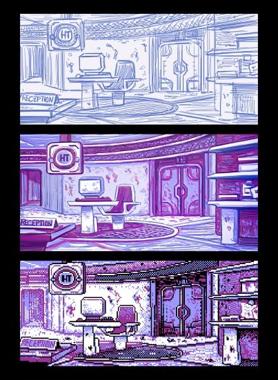 DDLE concept art